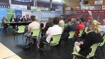 Le St-Chamond Basket officialise le projet nouvelle salle pour 2020