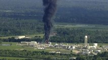 Chemical Plants To Weigh Disaster Risks By U.S. Chemical Safety Board
