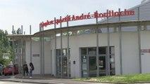 Info / Actu Loire Saint-Etienne - A la Une : Nouveau projet d'envergure à Saint-Etienne Métropole. La nouvelle salle du Saint-Chamond basket VG verra le jour en 2020. Un investissement de 30 millions d'euros.