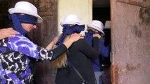 D!CI TV : Hautes-Alpes : Escape au fort, un jeu grandeur nature pour découvrir Montdauphin autrement