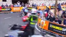 Giro d'Italia 2018 - Stage 18 - Highlights