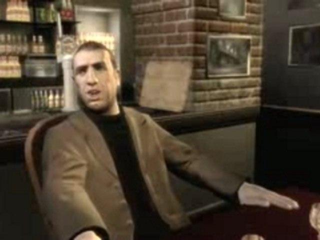GTA IV - Trailer 3 - Xbox360/PS3