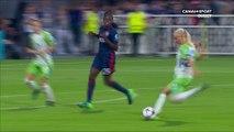 Finale de la UEFA Women's Champions League - Wolfsbourg / Lyon : Harder donne l'avantage à Wolfsbourg