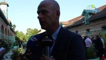 Roland-Garros 2018 - Guy Forget, l'analyse du directeur du tournoi suite au tirage de Roland-Garros