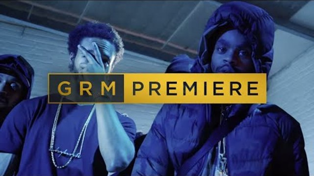 Papi ft. Dimzy (67) - Dirtbags (Prod, by Carns Hill) [Music Video] | GRM Daily