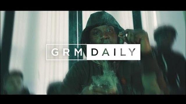 Mugzie Malone - Even Steven [Music Video] | GRM Daily