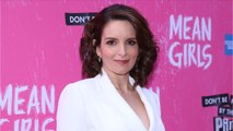 Tina Fey Visited Her Old High School And Was Moved To Tears By Choir