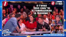Cyril Hanouna en veut-il à Camille Combal en partance pour TF1 ? Ces images de coulisses qui en disent long...