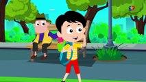 Bonjour chanson - Chansons pour enfants - musique bébé - Hello Song - Kids Songs & Children Rhymes
