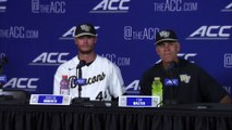 ACC Postgame Press Conference: Duke vs. Wake Forest