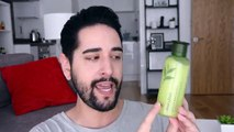 Mens Summer Skincare Routine For Oily Skin - Mens Grooming & Products Review ✖ James Welsh