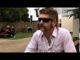 Mastodon guitarist Bill Kelliher talks to the dead