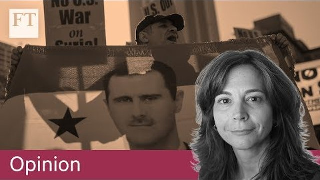 Syria crisis: the west continues to fail