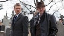 'Gotham': Jim Gordon Will Have Facial Hair in Season 5
