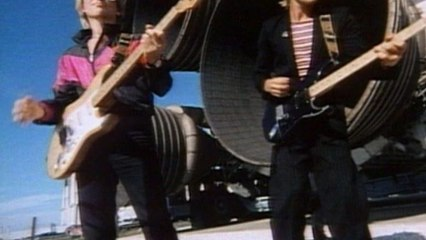 The Police - Walking On the Moon