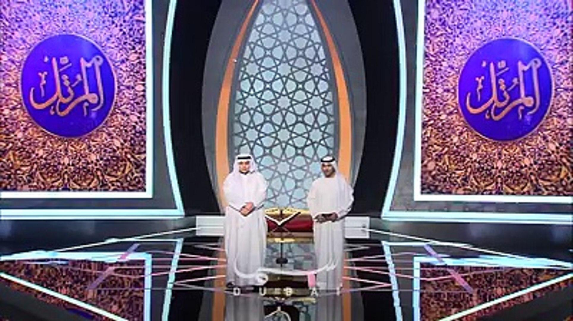 ندعوكم للمشاركة في هاشتاق #المرتل لإختيار أفضل مرتل للقران الكريم في الوطن العربي فقط وحصرياً على قن