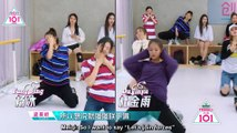 [ENG SUBS] Produce 101 China Episode 5 Part 1/2