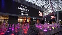 Gigi Hadid for Messika at City Walk Dubai