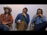Midland interview - Mark, Cameron, & Jess (part 2)