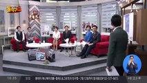 4년 만에 아이스쇼 무대 선 피겨여왕 김연아