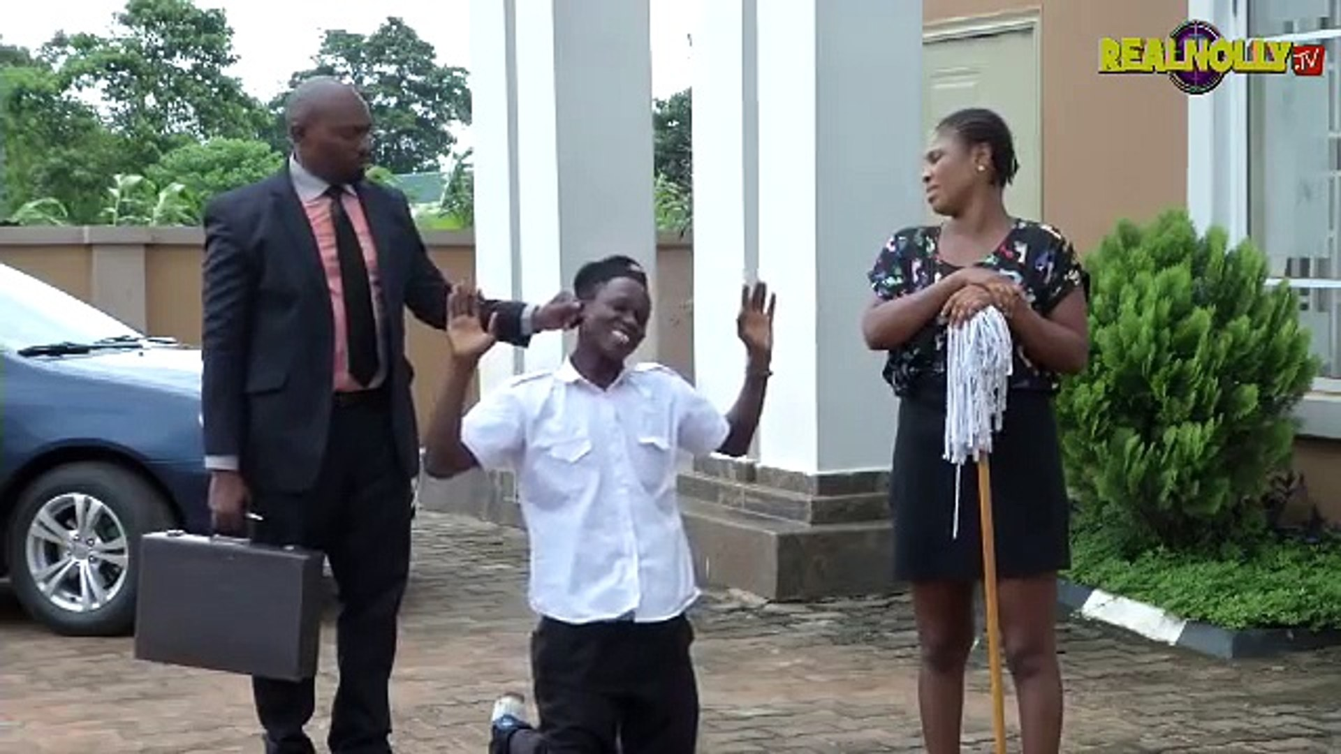 Latest Nollywood Movies - Dirty Decent Boss