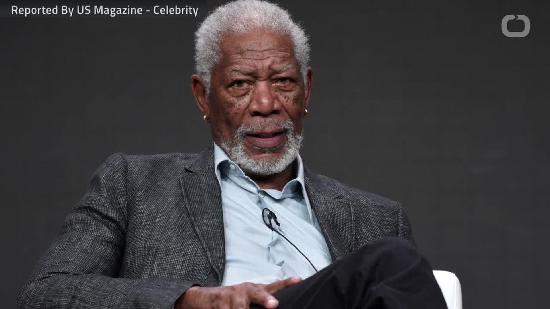 Eight Women Accuse Morgan Freeman Of Sexual Harassment