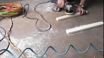 How To Make a Saw | Table Saw or Bench Saw Machine at Home