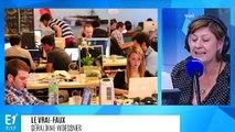 La France est-elle le pays qui crée le plus de start-up en Europe ?