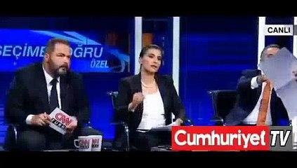 İnce'den AKP'ye FETÖ Ortaklığı Belgesi
