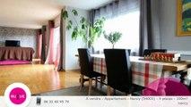 A vendre - Appartement - Nancy (54000) - 4 pièces - 100m²
