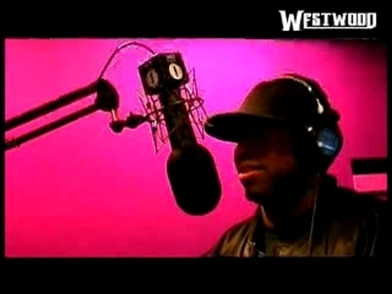 DJ Premier & Blaq Poet On Westwood TV [NEW]