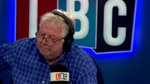 Jewish Leader Tells LBC Of Concern Over Labour Disciplinary Procedure