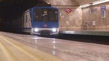 Muere un empleado del Metro de Madrid expuesto al amianto