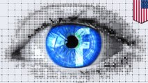 Facebook allegedly performed mass surveillance on its users