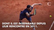 PASSION WAGS. Roland-Garros 2018 : Lucas Pouille, Jérémy Chardy, Gilles Simon, découvrez les femmes des joueurs français
