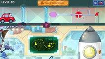 Машинка ВИЛЛИ [5]-2. Мультик игра для детей. Whelly 5.