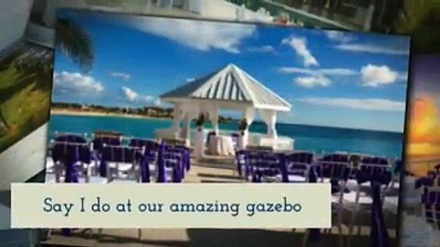 We are so excited to be able to start planning to make some amazing memories again at Sonesta St. Maarten! We are now accepting weddings and honeymoon bookings