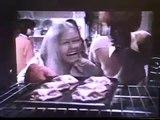 1976 Pillsbury Apple Turnover Pies TV commercial w Charlene Tilton Ads