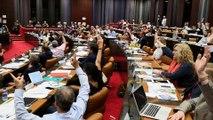 Région Bourgogne Franche-Comté : La nouvelle convention TER adoptée, mais sans ouverture à la concurrence