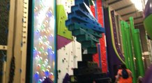 Get down to Clip n Climb this weekend for some action packed fun!