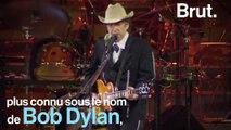 Chanteur engagé, poète, prix Nobel de littérature…Retour sur la vie de Bob Dylan
