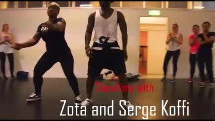 Zota Ft. Serge Koffi - Showtime
