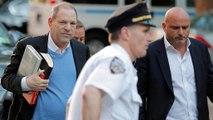 Sexuelle Belästigung: Filmproduzent Weinstein (66) stellt sich