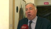 """Réforme de la SNCF : """"le Sénat a rétabli un dialogue qui avait été coupé"""" selon Gérard Larcher"""