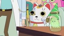 Quand la blague des 3DS de Rick et Morty est inspirée de la vraie vie du cocréateur de la série !