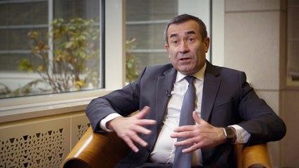 NUCLÉAIRE, l'impasse française (EDF et le renouvelable)