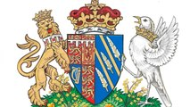 Meghan Markle Just Got Her Own Coat Of Arms And It's Badass
