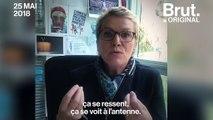 Élise Lucet pointe la connivence entre les journalistes politiques et les politiques