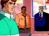 Spider-Man The Animated Series S01E08 - The Alien Costume (Part 1)