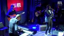 Corneille - Careless Whisper (LIVE) Le Grand Studio RTL